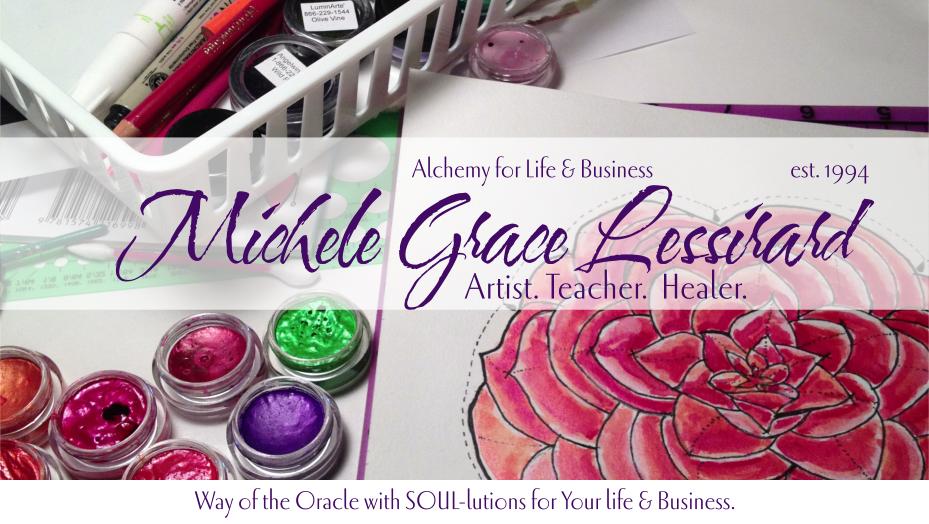 Michele Lessirard | Marketing For Healers