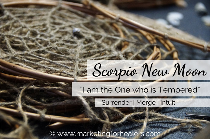 Scorpio: React to the Whack