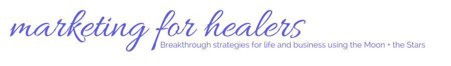 Marketing for Healers with Michele Grace